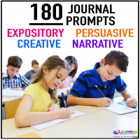 150 Journal Writing Prompts
