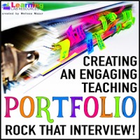 Creating a Teaching Portfolio for Job Interviews